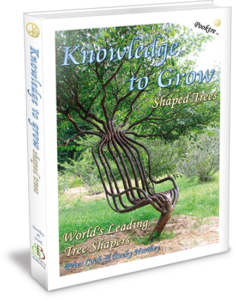 Book image of Knowledge to Grow Shaped Trees